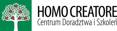 Homo Creatore - logo