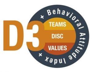 DISC D3