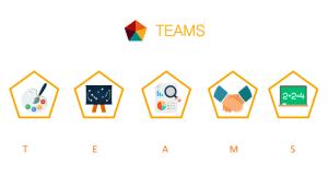 TEAMS role zespołowe